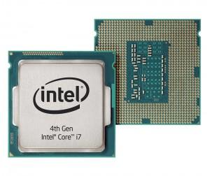 I7 Haswell CPU