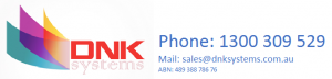 DNK Systems Store