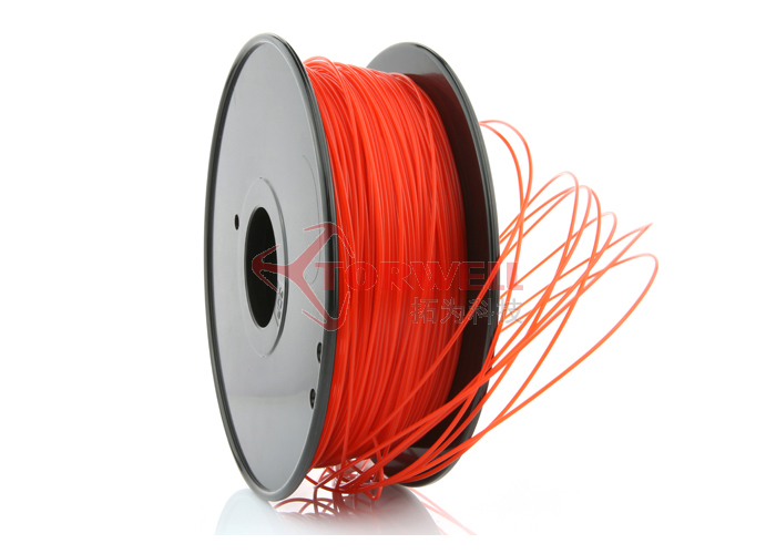 Filament red