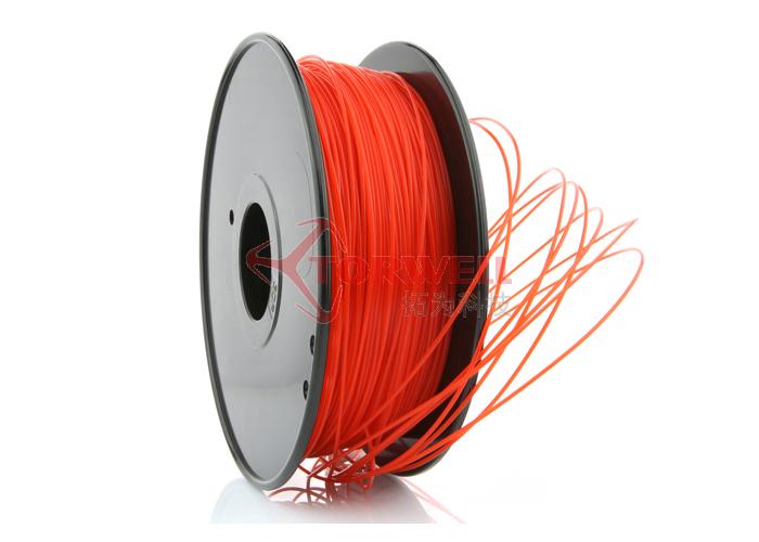 Filament red